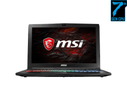 Laptop MSI GP62M 7RDX Leopard 1497XVN