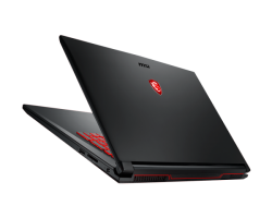 Laptop MSI GV62 7RD 1600XVN