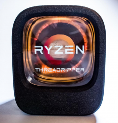 CPU AMD Ryzen Threadripper 1920X (3.5 Upto 4.0GHz/ 24MB/ 12 cores 24 threats/ TR4)