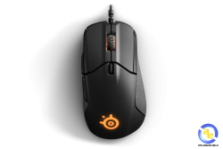 Chuột SteelSeries Rival 310 Black