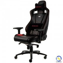 Ghế Noblechairs EPIC Series Black/Red