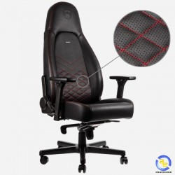 Ghế Noblechairs ICON Series Black/Red