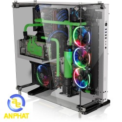 Vỏ case máy tính Thermaltake Core P5 GLASS EDITION - WHITE