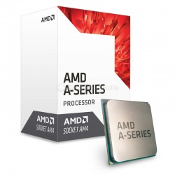 CPU AMD A6-9500E APU Bristol Ridge (3 Upto 3.4GHz/ 6 Cores/ AM4)