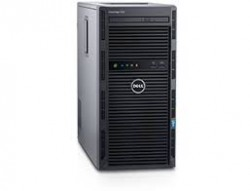 Server Dell PowerEdge T130 E3 1220v6 - SVDE0045