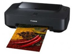 Canon Printer IP2770 (In phun màu)