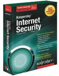 Kaspersky Internet Security 2015 (3 User)