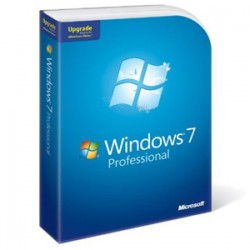 Windows 7 Pro SP1 32 bits OEM