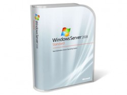 Windows Server Std 2008 R2 OEM