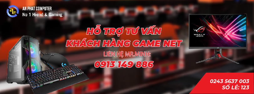 Hotline gamenet