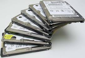 HDD Laptop