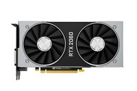 VGA Geforce RTX 2060