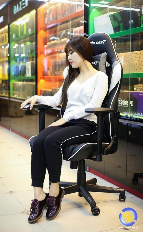 Anda Seat Assassin