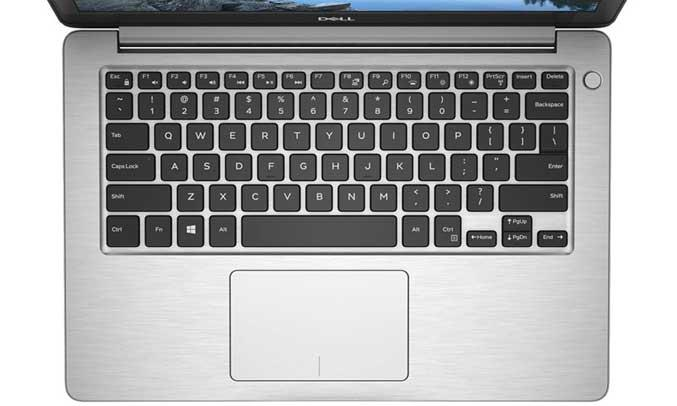 Laptop Dell Inspiron 5370 70146440