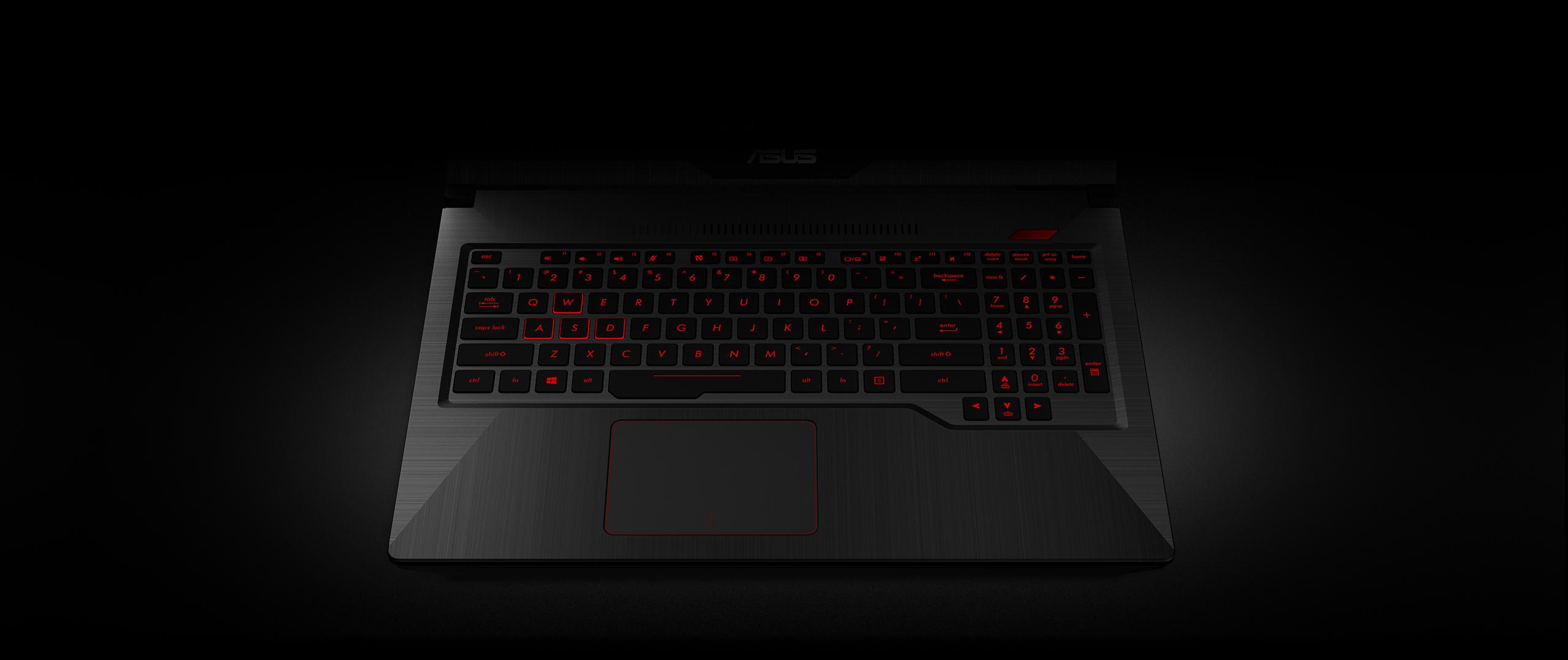 Laptop Asus FX503VM-E4087T