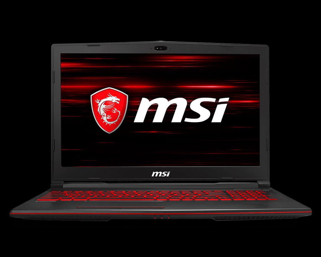 Laptop MSI GL63 8RC 436VN