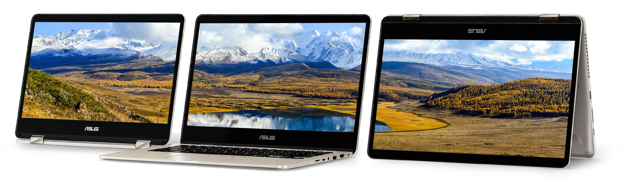 Laptop Asus UX461UA-E1147T