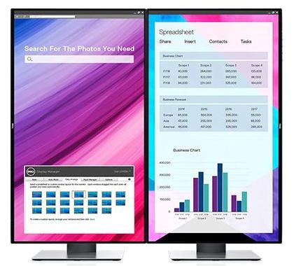 Màn hình LCD Dell U2419H