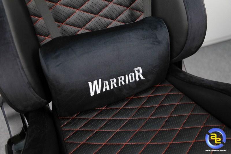 WarrioR Maiden Series WGC307