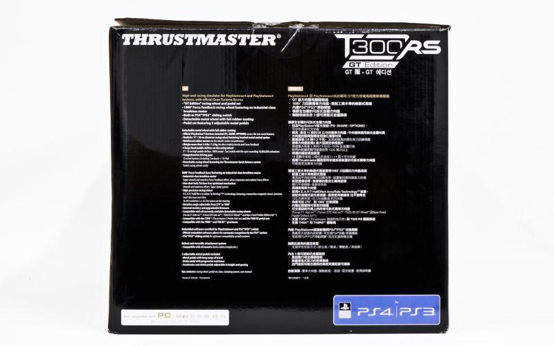 Đập hộp vô lăng gaming ThrustMaster T300 RS: Đẳng cấp lái xe siêu thực - Ảnh 3.