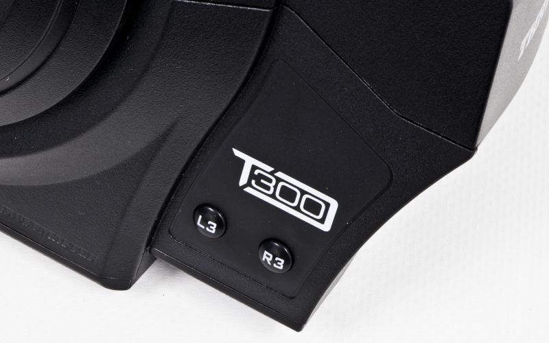 Đập hộp vô lăng gaming ThrustMaster T300 RS: Đẳng cấp lái xe siêu thực - Ảnh 7.