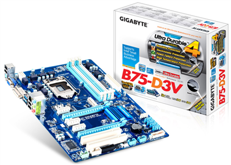 Kết quả hình ảnh cho gigabyte b75-d3v