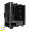 Vỏ case GAMEMAX Draco XD - Glass