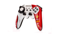 Tay bấm game Thrustmaster F1 Wireless Ferrari 150th Italia Alonso Edition