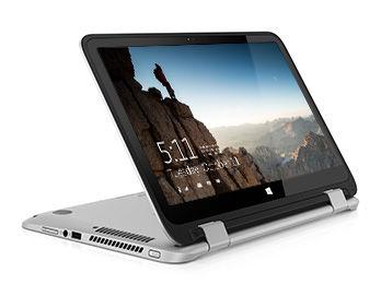 Laptop HP Pavilion x360 11-k118TU P3U77PA , laptop HP , HP