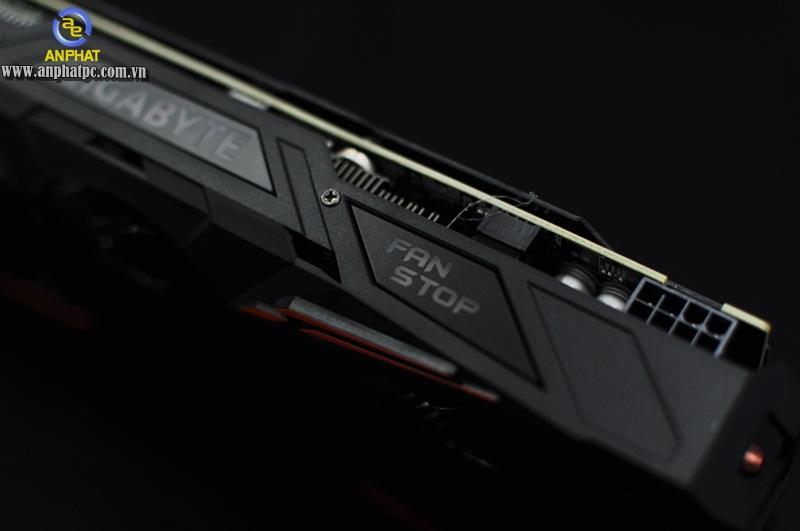 VGA GIGABYTE GeForce GTX 1080 G1 Gaming GV-N1080G1