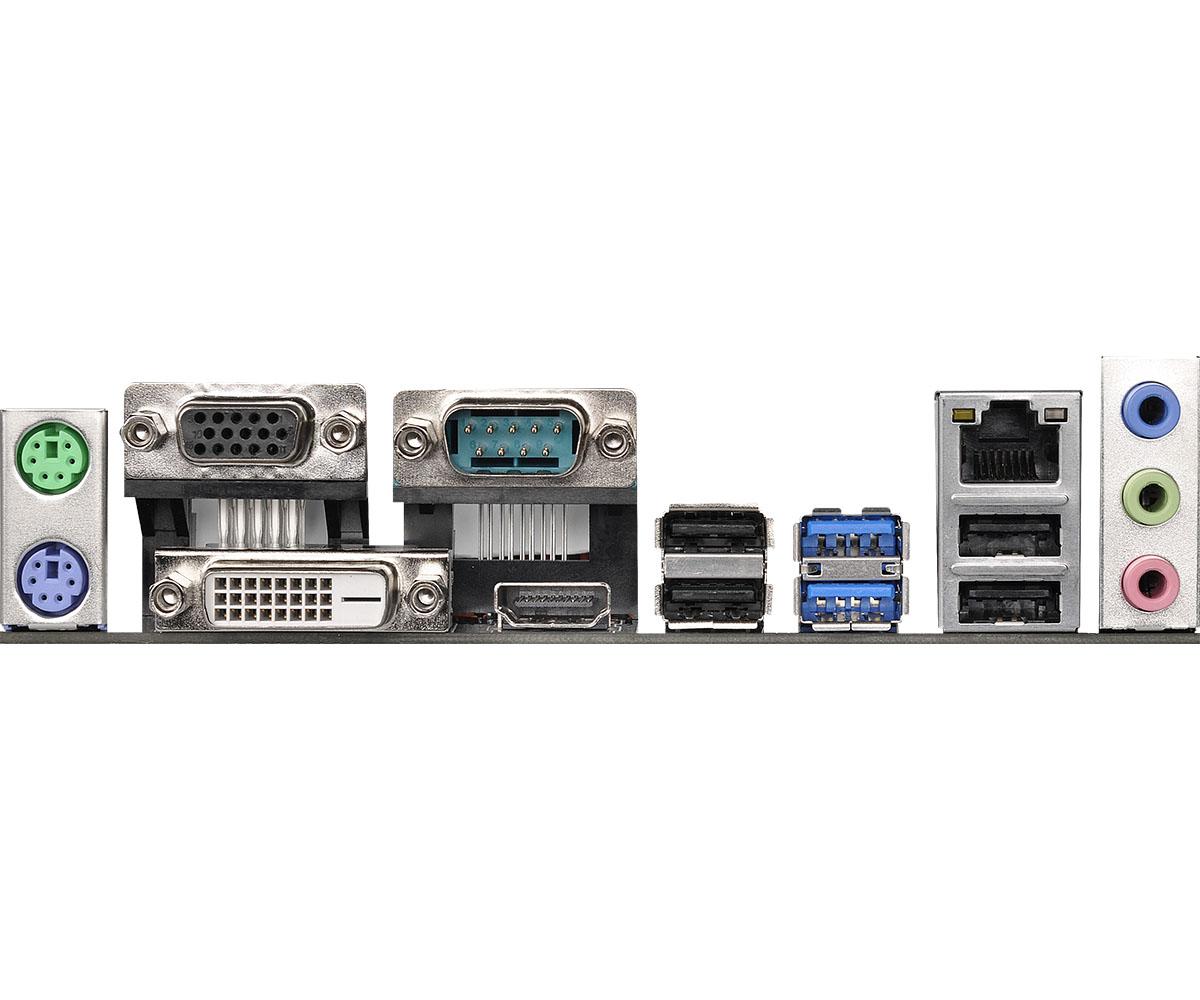 Mainboard Asrock H110m Hdvp Motherboard Hdv Ddr4 Socket 1151