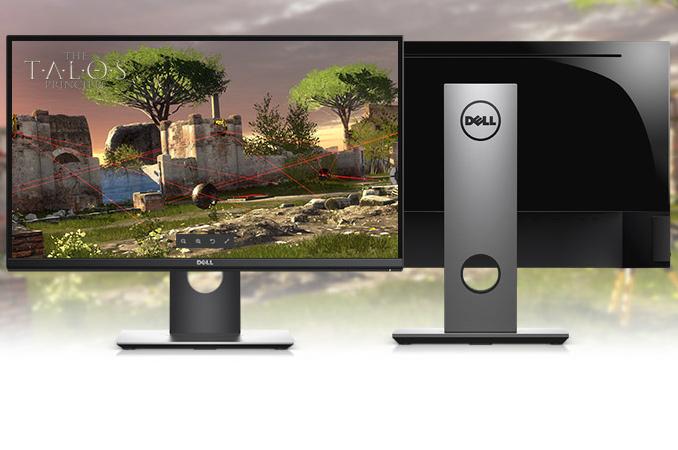 Màn hình máy tính Dell S2417DG Gaming- 2K