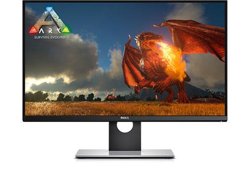 Màn hình máy tính Dell S2716DG GAMING 27 inch