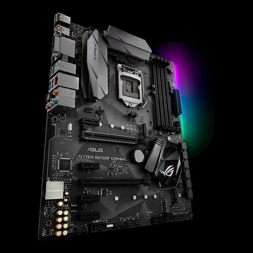 Kết quả hình ảnh cho MAIN ASUS STRIX B250F-Gaming