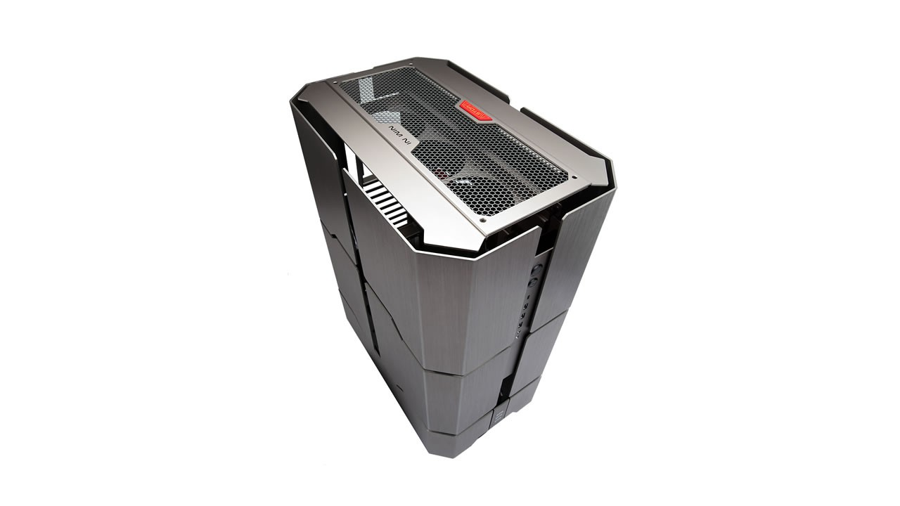 Vỏ case In-Win H-Tower Full Tower | An Phát, Hà Nội