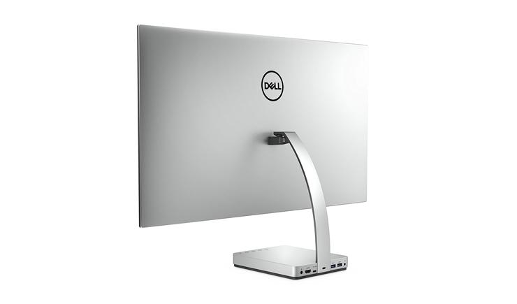 """Màn hình máy tính DELL S2718D 27"""" - Ultrathin - SIÊU MỎNG"""