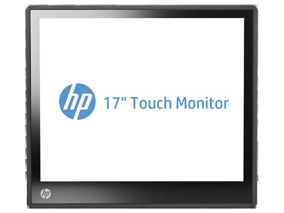 Màn hình máy tính HP L6017tm 17-IN Touch Monitor SING A1X77AA