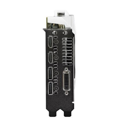 VGA ASUS GTX 1060 DUAL 3G (DUAL-GTX1060-O3G)