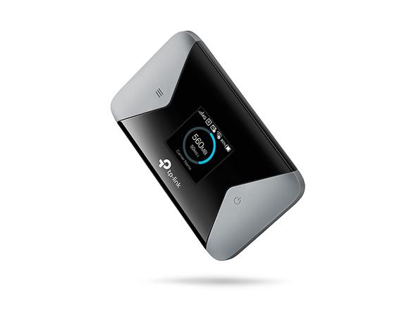 Bộ phát Wifi di động Tp-link M7310 4G LTE