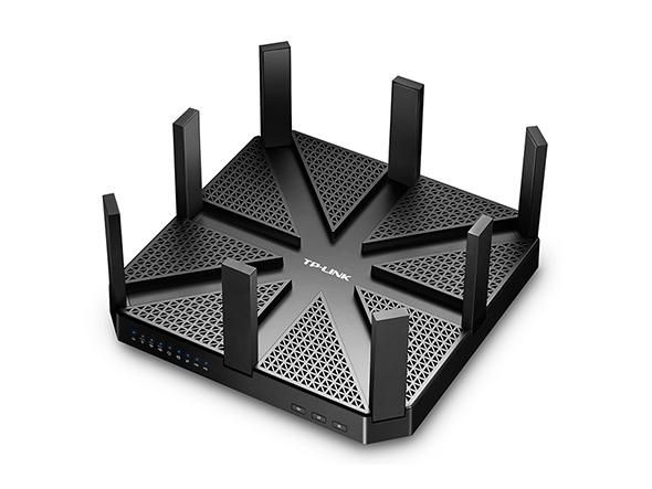 Router Wifi Tp-link Talon AD7200 Multi-Band