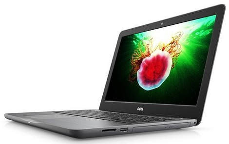 Laptop Dell Inspiron N5567C P66F001 - TI78104