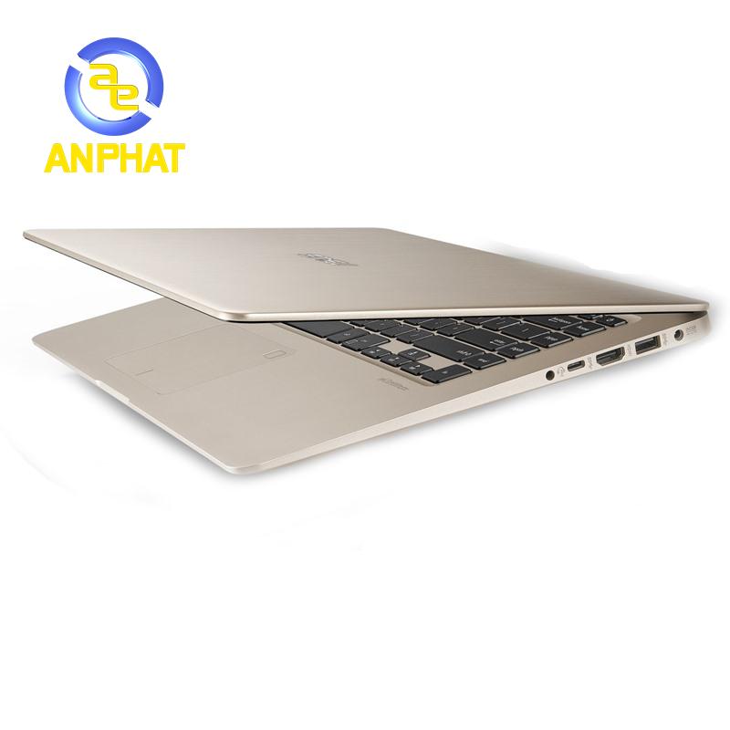 Laptop Asus Vivobook S510UA-BQ414T - Asus Core i5 15 inch FHD