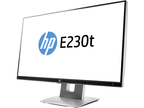 Màn hình máy tính HP EliteDisplay E230t 23inch Cảm ứng (W2Z50AA)