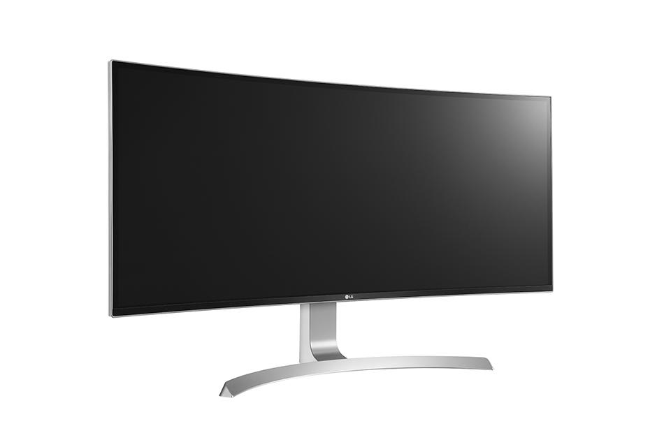 Màn hình máy tính LG 34UC99-W 34'' Cong LED IPS