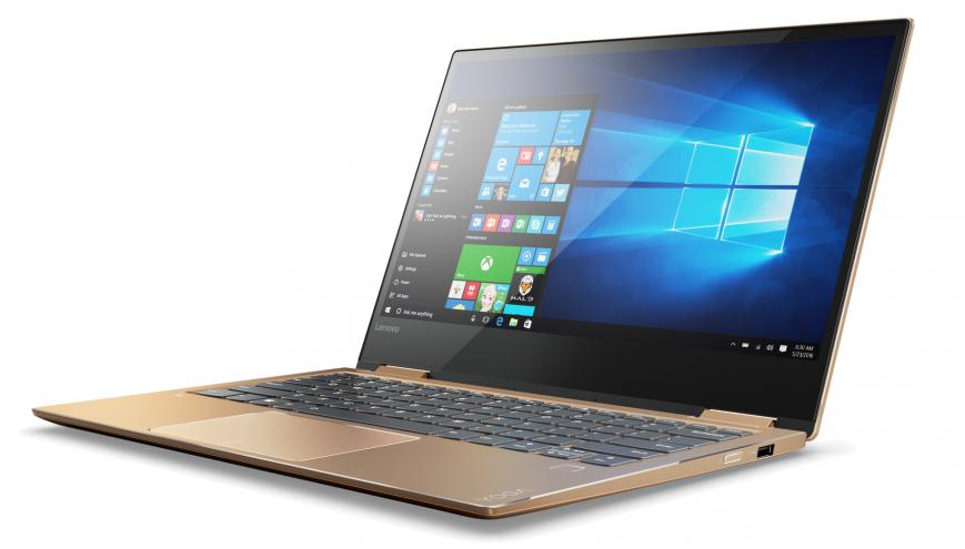 Laptop Lenovo Yoga 520 14ikbr 81c8006avn Laptop 2 Trong 1