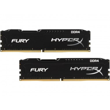 Ram Kingston 16GB 2133 DDR4 CL14 DIMM (Kit of 2) XMP HyperX HX421C14FB2K2/16