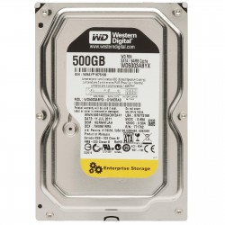 Ổ cứng Western Digital Enterprise RE 500GB SATA