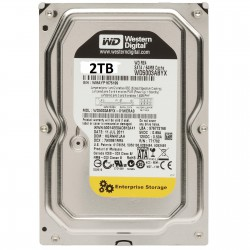 Ổ cứng Western Digital Enterprise RE 2TB SATA