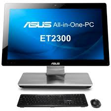 All In One Asus ET2300INTI-B005M (Black-Non OS)