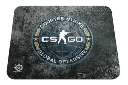 Bàn di chuột SteelSeries QCK+ Counter Strike Global Offensive Limited Edition